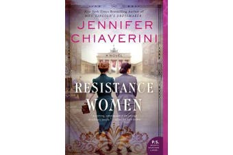Resistance Women - A Novel