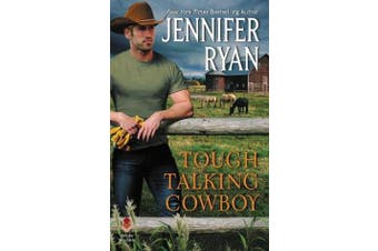 Tough Talking Cowboy - Wild Rose Ranch