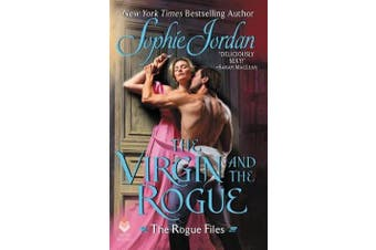 The Virgin and the Rogue - The Rogue Files