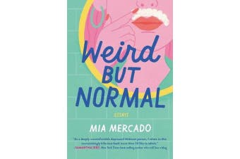 Weird but Normal - Essays