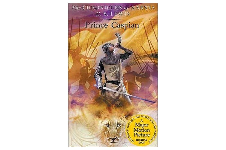 Prince Caspian - The Return to Narnia