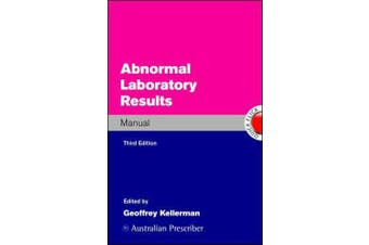 Abnormal Laboratory Results Manual