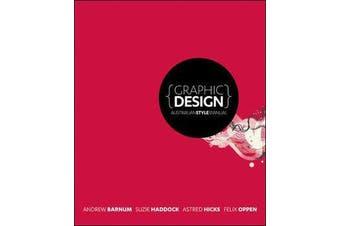 Graphic Design Australian Style Manual