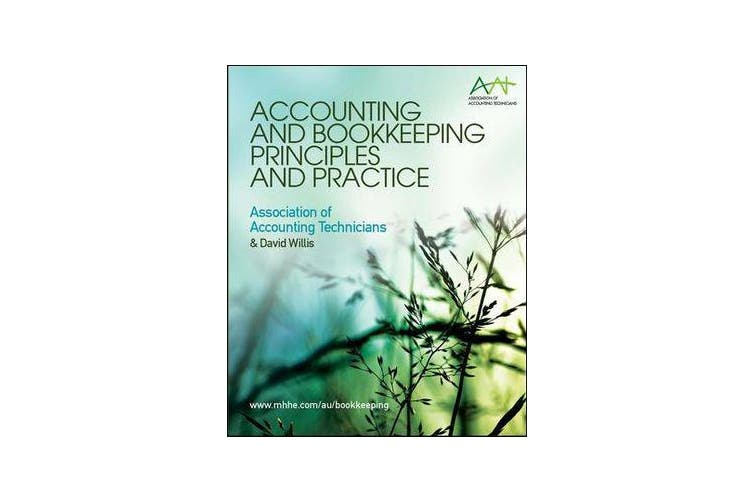 Accounting and Bookkeeping - Principles and Practice