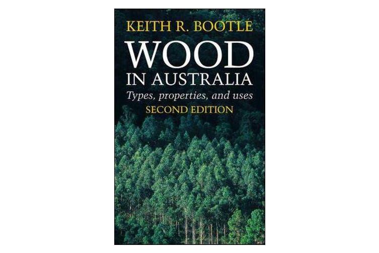 Wood In Australia 2E