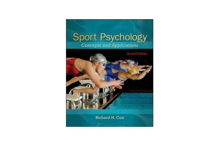Sport Psychology - Concepts and Applications