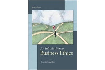 An Introduction to Business Ethics