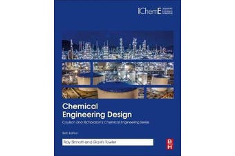 Chemical Engineering Design - SI Edition