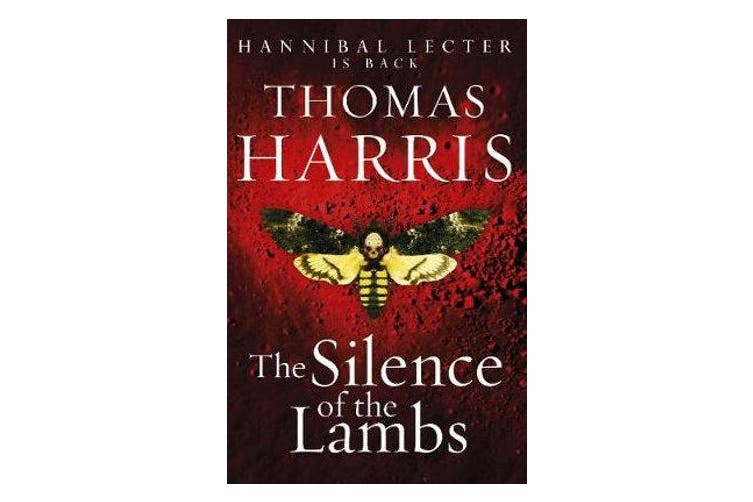 Silence Of The Lambs - (Hannibal Lecter)