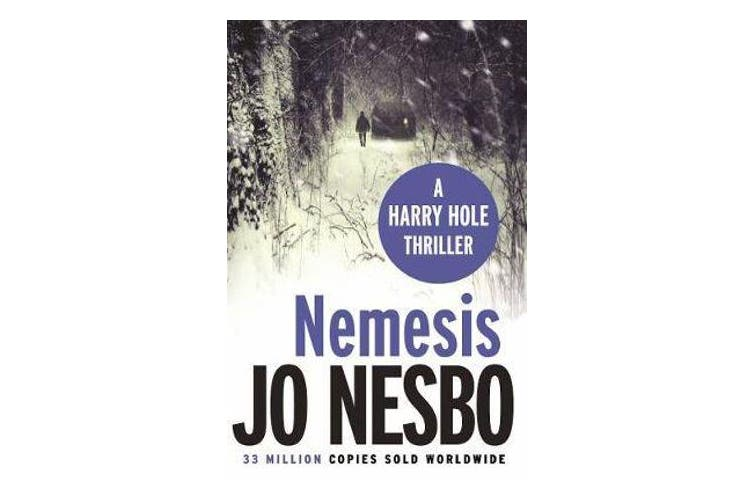 Nemesis - Harry Hole 4