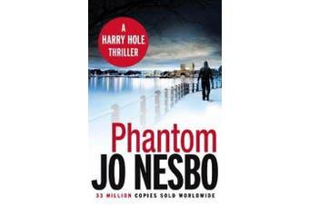 Phantom - Harry Hole 9