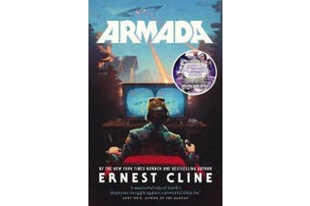 Armada - From the author of READY PLAYER ONE