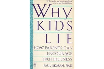 Ekman Paul - Why Kids Lie