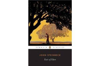 Steinbeck John - East of Eden (C20)