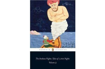 The Arabian Nights: Tales of 1,001 Nights - Volume 3