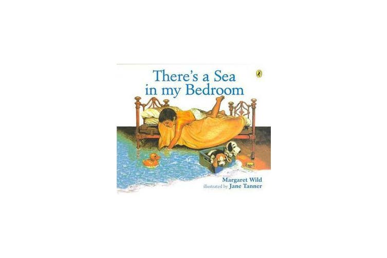 There's a Sea in My Bedroom