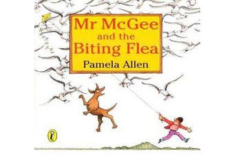 Mr Mcgee & The Biting Flea