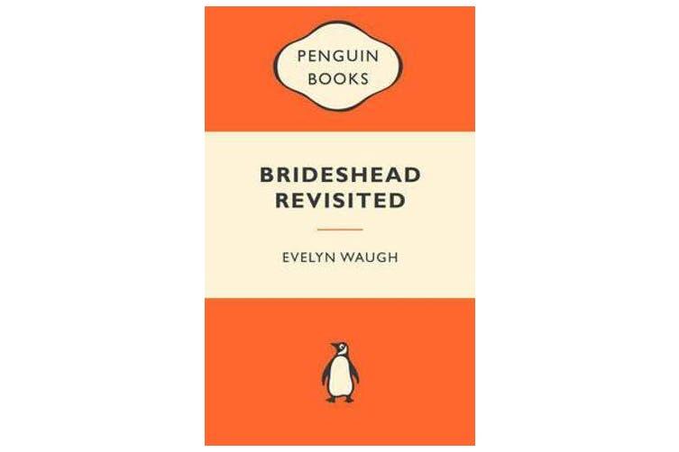 Brideshead Revisited - Popular Penguins