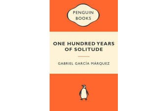 One Hundred Years of Solitude - Popular Penguins