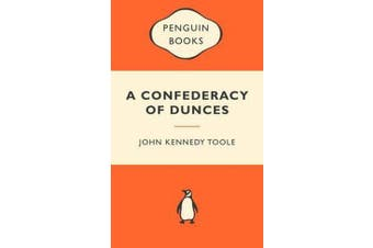 A Confederacy of Dunces - Popular Penguins