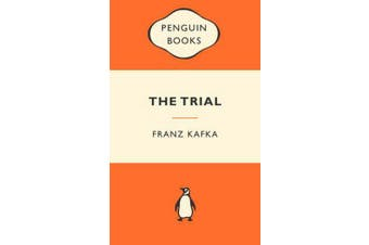 The Trial - Popular Penguins