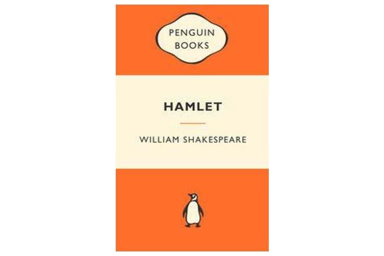 Hamlet - Popular Penguins