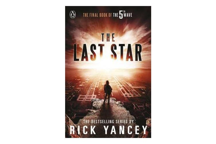 The 5th Wave - The Last Star (Book 3)