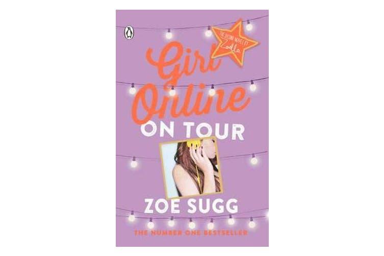Girl Online - On Tour