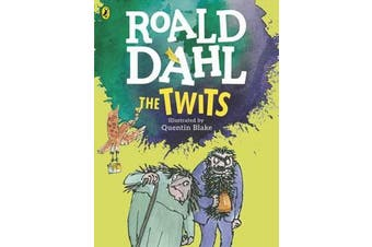 The Twits (Colour Edition)