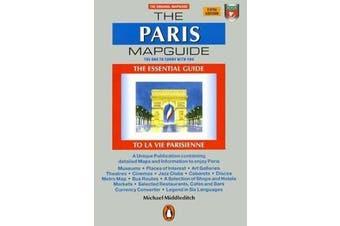 The Paris Mapguide