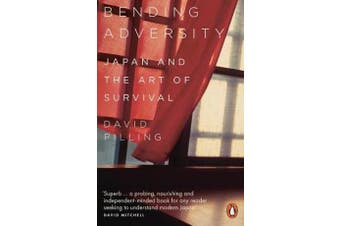 Bending Adversity - Japan and the Art of Survival