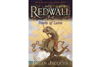 Pearls of Lutra - A Tale from Redwall