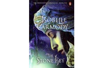 The Stone Key - The Obernewtyn Chronicles Volume 5
