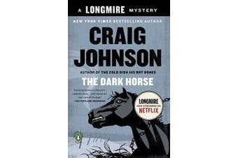 The Dark Horse - A Longmire Mystery