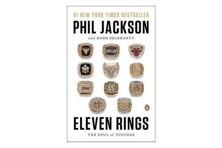 Eleven Rings - The Soul of Success