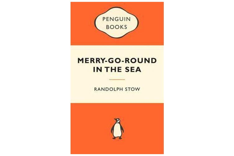 The Merry-Go-Round In The Sea - Popular Penguins