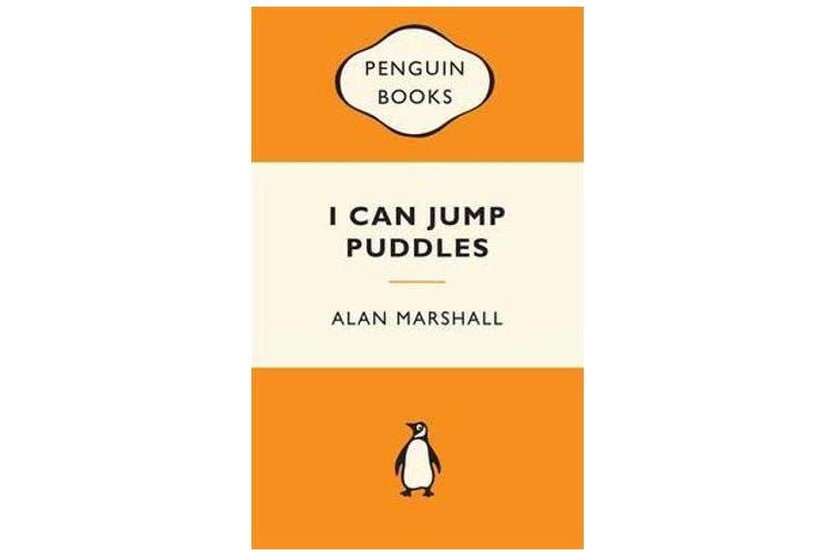 I Can Jump Puddles - Popular Penguins