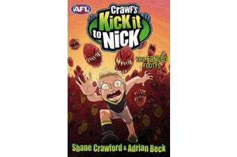 Crawf's Kick It To Nick - The Fanged Footys
