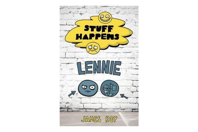 Stuff Happens - Lennie