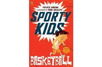 Sporty Kids - Basketball!