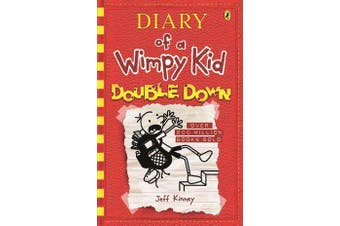 Double Down - Diary of a Wimpy Kid (BK11)