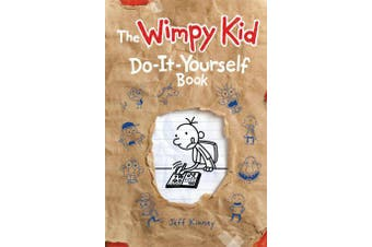 Do-It-Yourself Volume 2 - Diary Of A Wimpy Kid