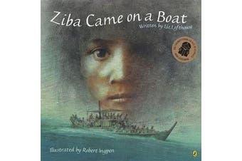 Ziba Came On A Boat