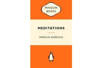 Meditations - Popular Penguins