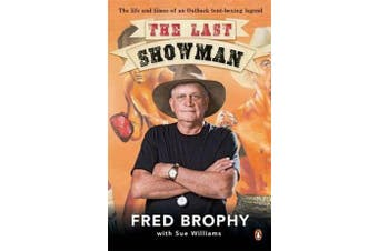 The Last Showman - The life and times of an Outback tent-boxing legend