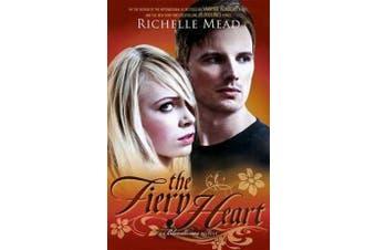 The Fiery Heart - Bloodlines Book 4