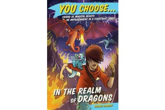 You Choose 10 - In the Realm of Dragons