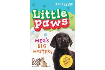 Little Paws 2 - Meg's Big Mystery