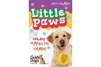 Little Paws 4 - Goldie Makes the Grade