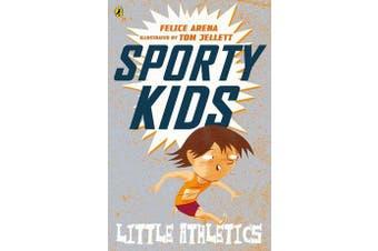 Sporty Kids - Little Athletics!